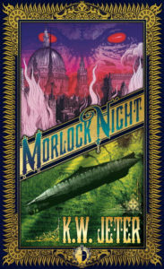 Morlock Night by KW Jeter