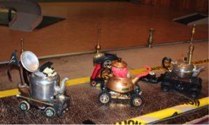 3 SteampunkTeapots