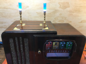 Ultimate Steampunk Entertainment System